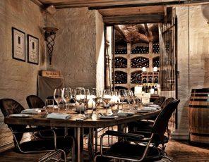 Mat & vin på Klosteret