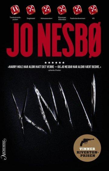 Kniv av Jo Nesbø