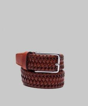Saddler Belte SDLR Brun