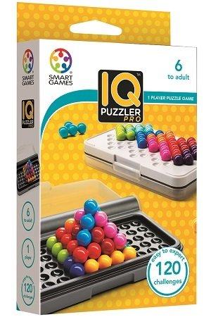 Smart games IQ Puzzler