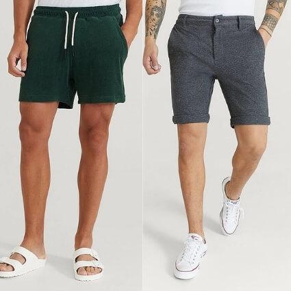 Kule shorts