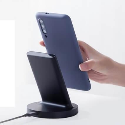 Xiaomi Mi Trådløs ladestativ